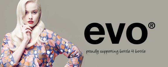 EVO Brand - By Bianca